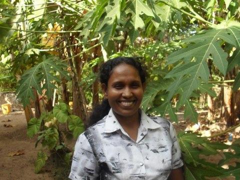photo of Kamalawathi