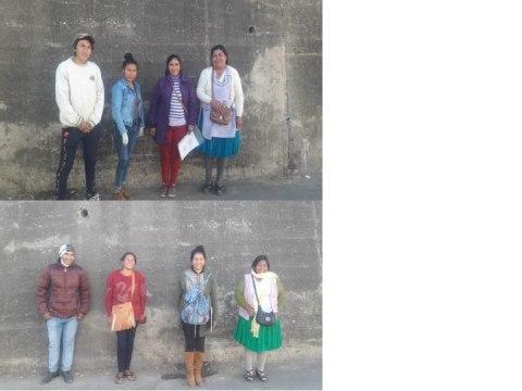 photo of 01 San Mateo Del Sur Group