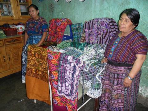 photo of Duo Consuelo De Dios Group