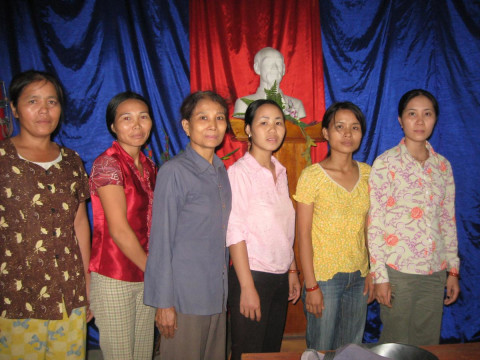photo of 40 Quãng Hưng Group