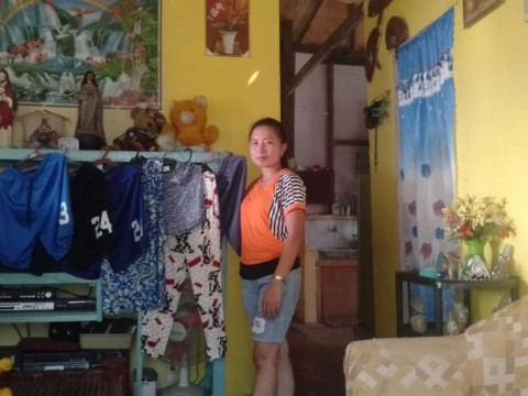 photo of Mariel