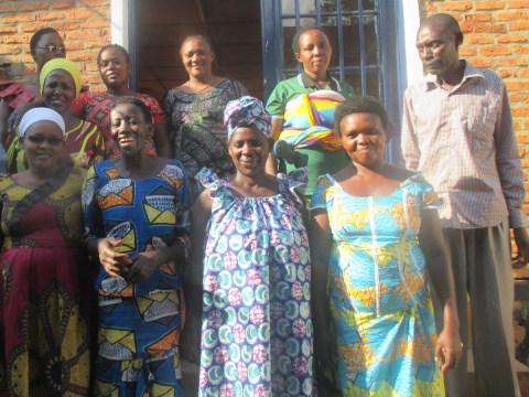 photo of Abadahemuka Bugesera Cb Sub Grp B Group