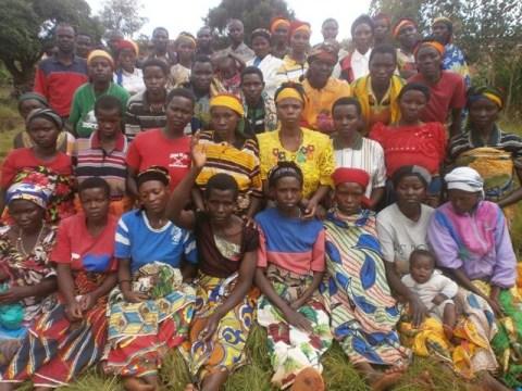 photo of Banguka I Group