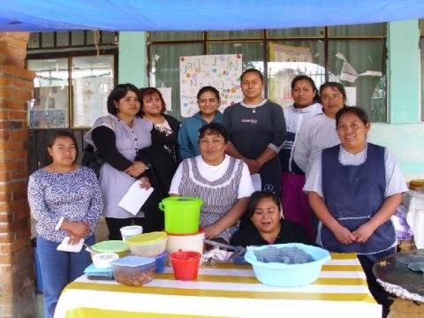 photo of Las Flores De Galeana Group