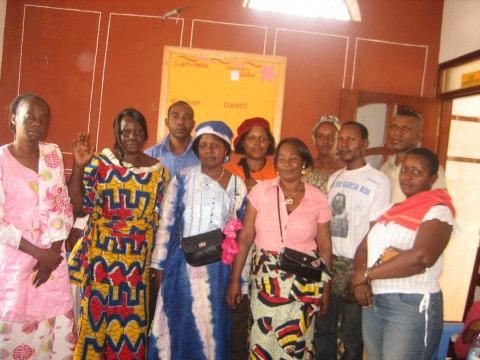 photo of Amen 1 Group