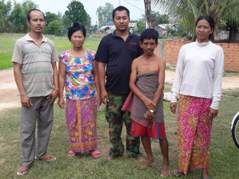 photo of Sreytou'ch's Group