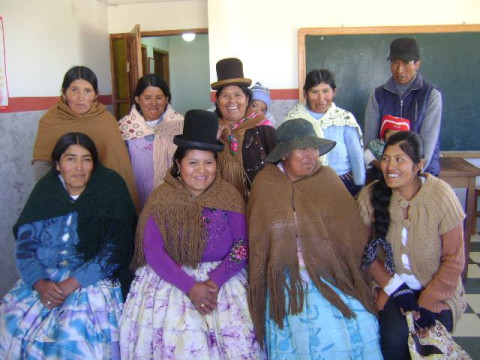 photo of Milagros2 Group