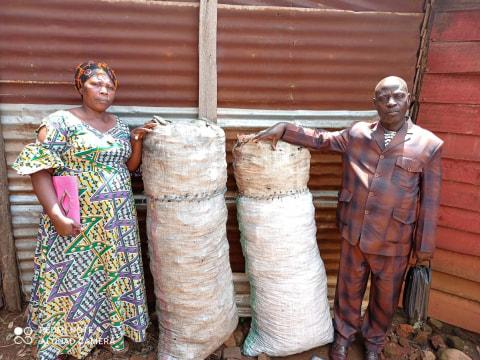 photo of Flle Kahenga Group