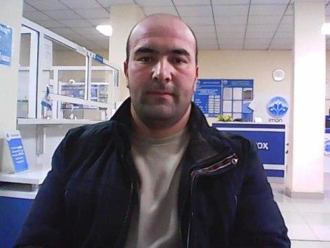 photo of Nasimjon