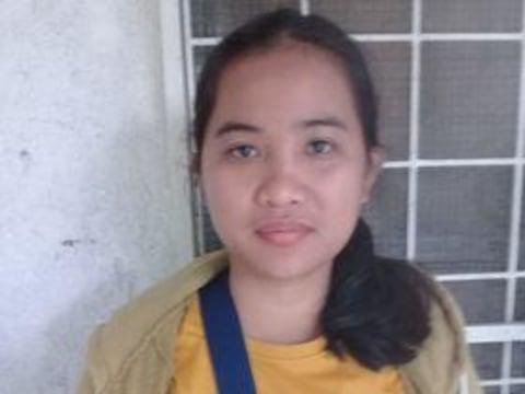 photo of Rey-Ann