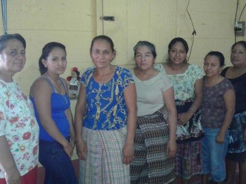 photo of Mujeres De Guatemaya Group