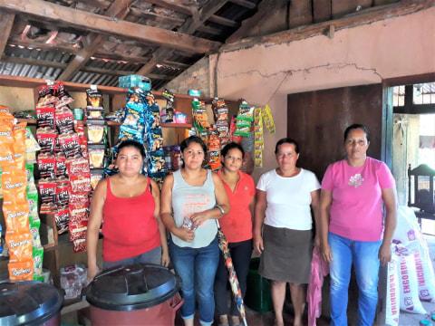 photo of La Esperanza De Las Guayabas Group