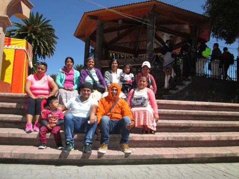 photo of Galilea Group