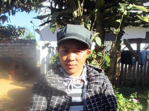 photo of Tianjanahary