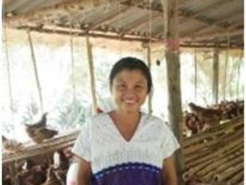 photo of Kamla