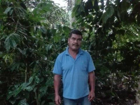photo of Jose Carmen