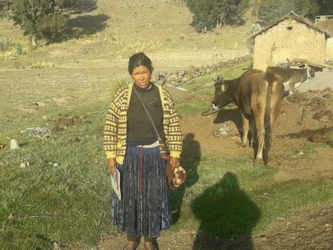 photo of Casimira