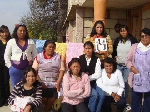 photo of Margaritas De Endare Group