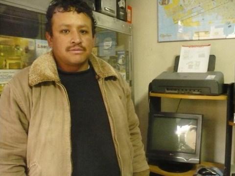 photo of Herber