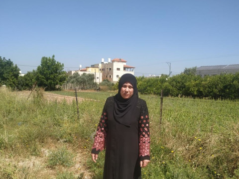 photo of Samaher