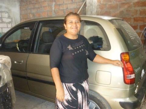 photo of Mary Leonor