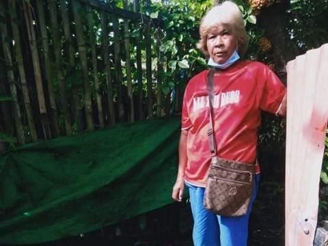 photo of Ma. Lina