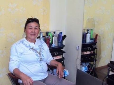 photo of Tungalag