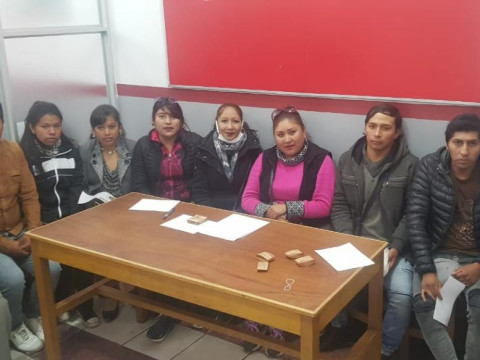 photo of Vencedores Group