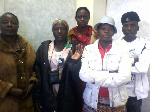 photo of Masekesa Group