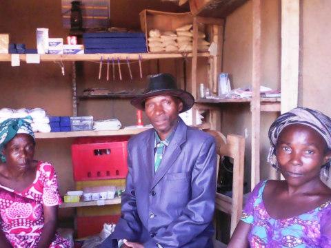 photo of Famille Kazibi Group