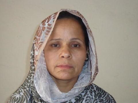photo of Rozina