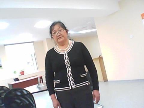 photo of Saranhuu