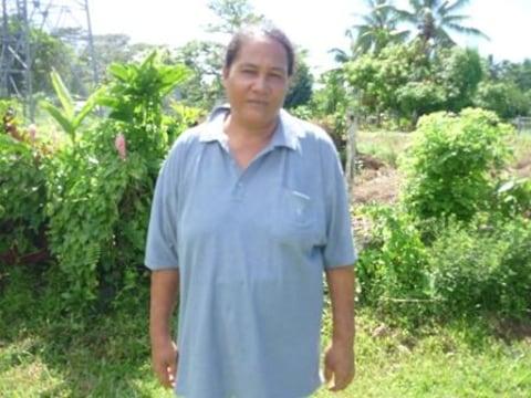 photo of Faaolo