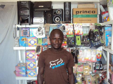 photo of Amadu     M
