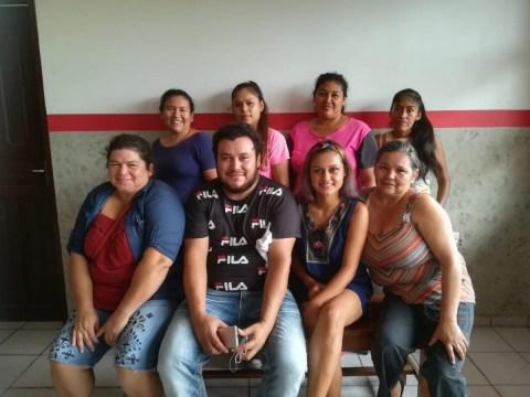 photo of Cj Nuevo Genesis I Group