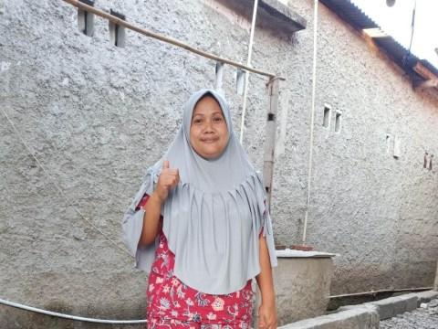 photo of Rosidah