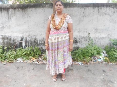 photo of Rekhaben