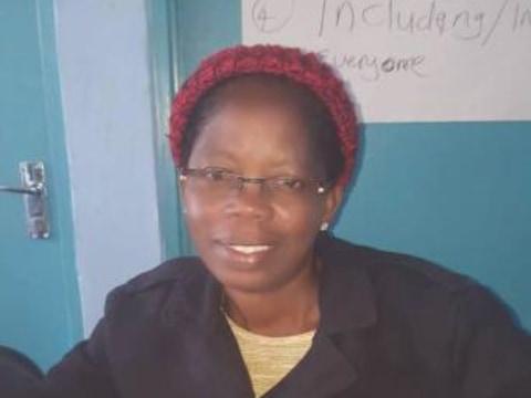 photo of Ndamono