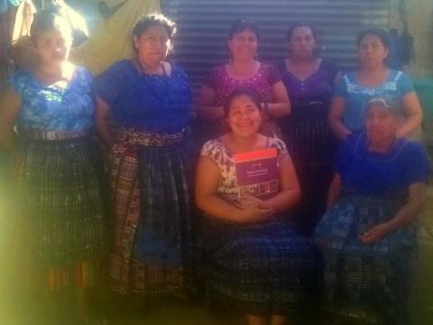 photo of Perlas Preciosas San Pedro Group