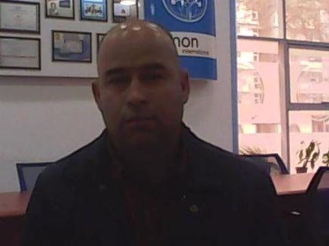photo of Obidjon