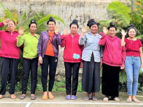 photo of Noong Het 35 Group