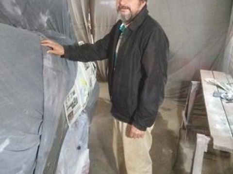 photo of Juan Simon