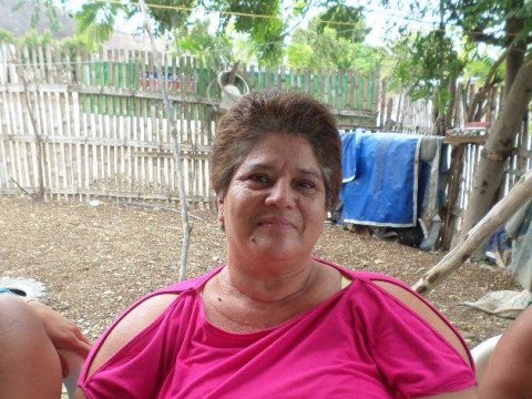 photo of Maura Benedicta
