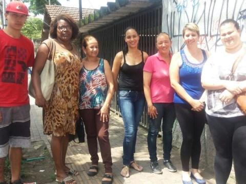 photo of As Princesas Group