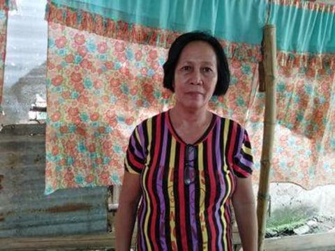 photo of Ma. Ann