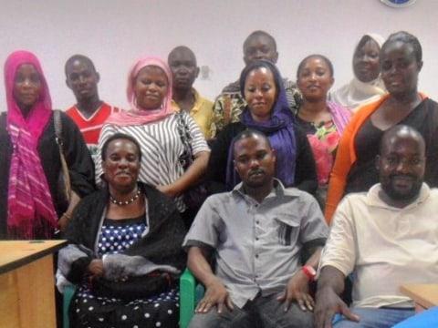 photo of Mchicha Group