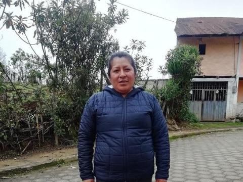photo of Elsia Yolanda