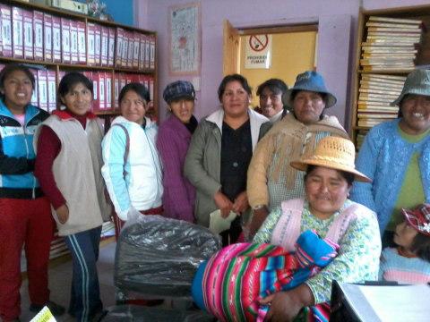 photo of Amancecer Group
