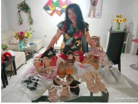 photo of Marisela Isabel