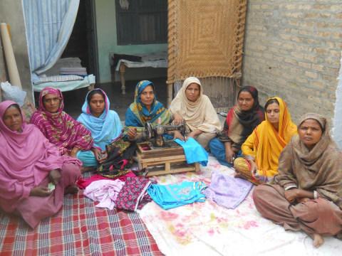 photo of Muniran's Group